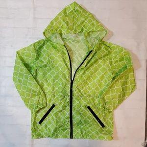 🏈 Sacket-It Jacket